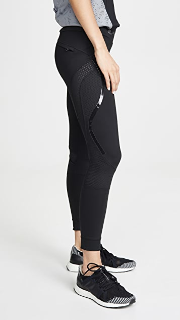 adidas by Stella McCartney Леггинсы Essential