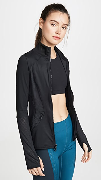 adidas by Stella McCartney Жакет Essential Midlayer