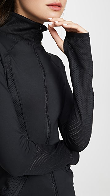 adidas by Stella McCartney Essential Midlayer 夹克