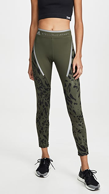 adidas by Stella McCartney Run Long Tights