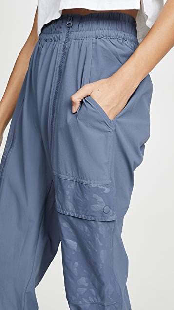 adidas by Stella McCartney Спортивные брюки Perfect