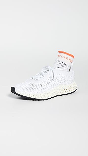 adidas by Stella McCartney Alphaedge 4D 运动鞋