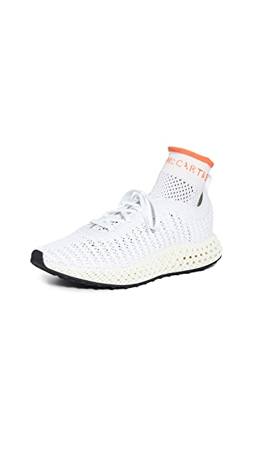 adidas by Stella McCartney Alphaedge 4D Sneakers