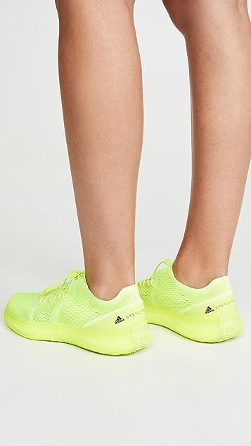 adidas by Stella McCartney Кроссовки Pureboost Trainer S.