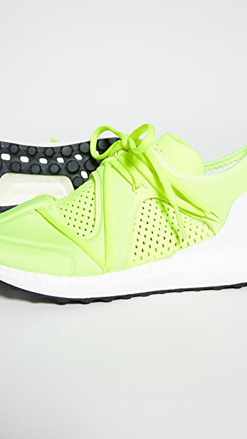 adidas by Stella McCartney UltraBOOST T. S. Neon Sneakers