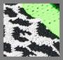 黑白/白色/绿色