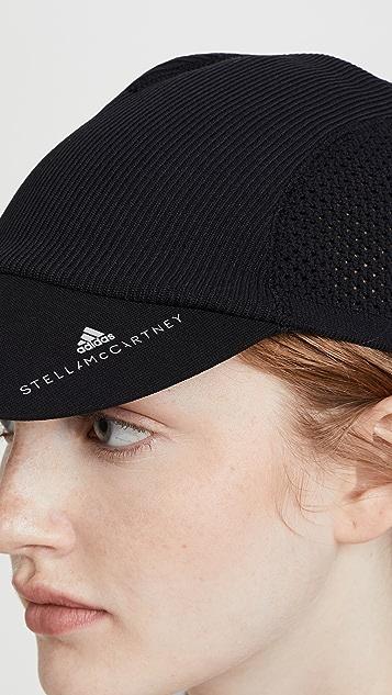 adidas by Stella McCartney Трикотажная кепка Run