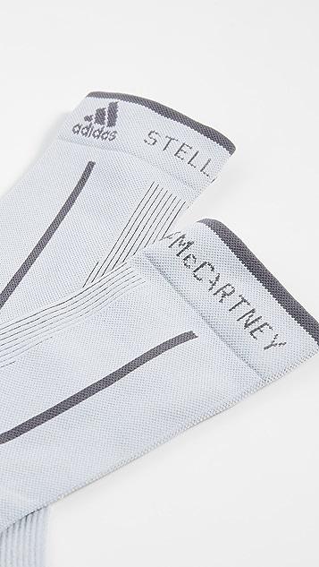 adidas by Stella McCartney 中筒袜