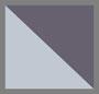 Clear Onyx/Grey/Core White