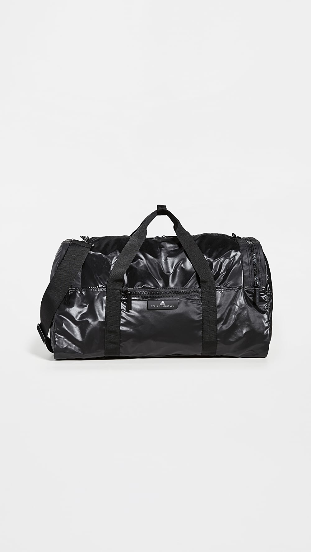 Practical Adidas By Stella Mccartney - Square Duffle Bag High Safety