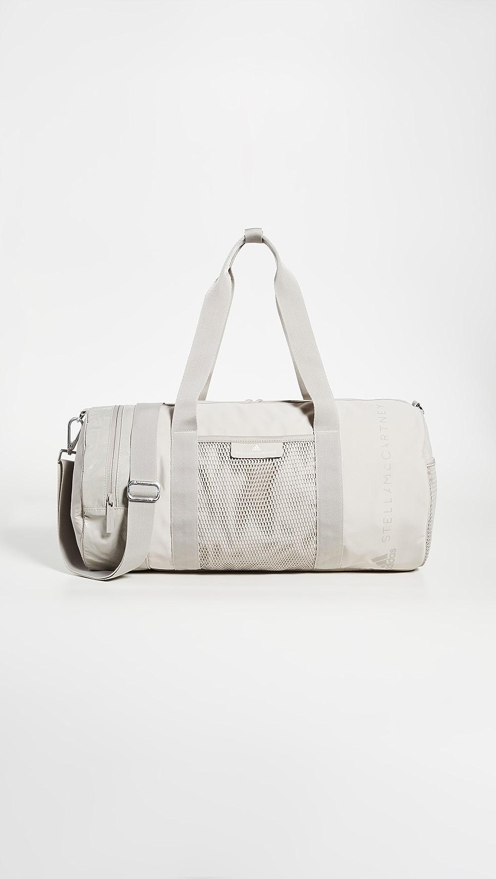 Genteel Adidas By Stella Mccartney - Round Duffel Bag Easy To Repair
