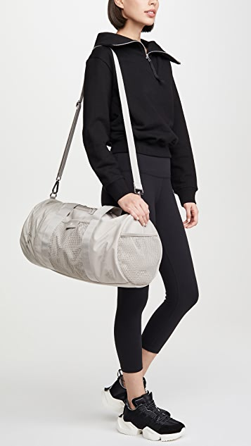 adidas by Stella McCartney Round Duffel Bag