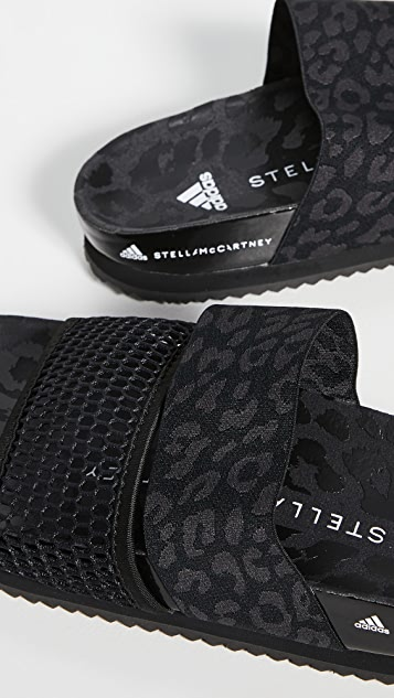 adidas by Stella McCartney Stella Lette 凉拖鞋