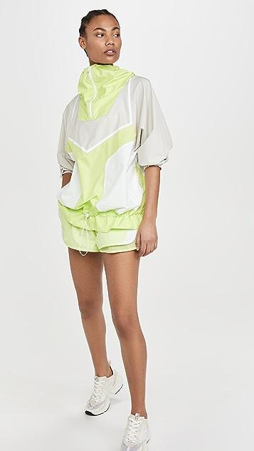 adidas by Stella McCartney Lightweight Run Jacket