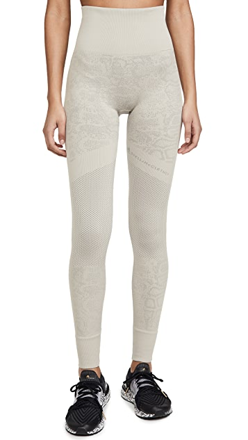 adidas by Stella McCartney Essential Seamless Tight Leggings