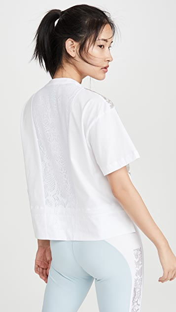 adidas by Stella McCartney Graphic Tee