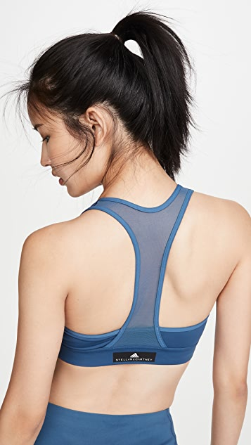 adidas by Stella McCartney Performance Essentials Sports Bra