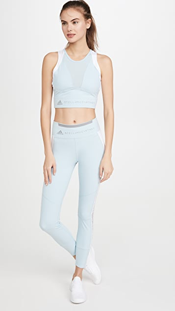 adidas by Stella McCartney Run Crop H.R.