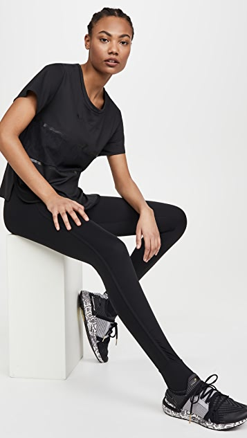 adidas by Stella McCartney 宽松高性能 T 恤
