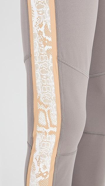 adidas by Stella McCartney Run 连裤袜 H.R.