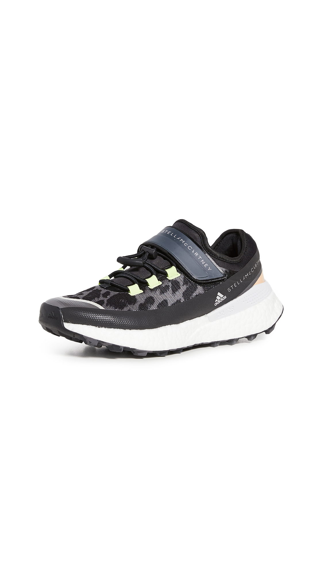 adidas by Stella McCartney Outdoor Boost S. Sneakers