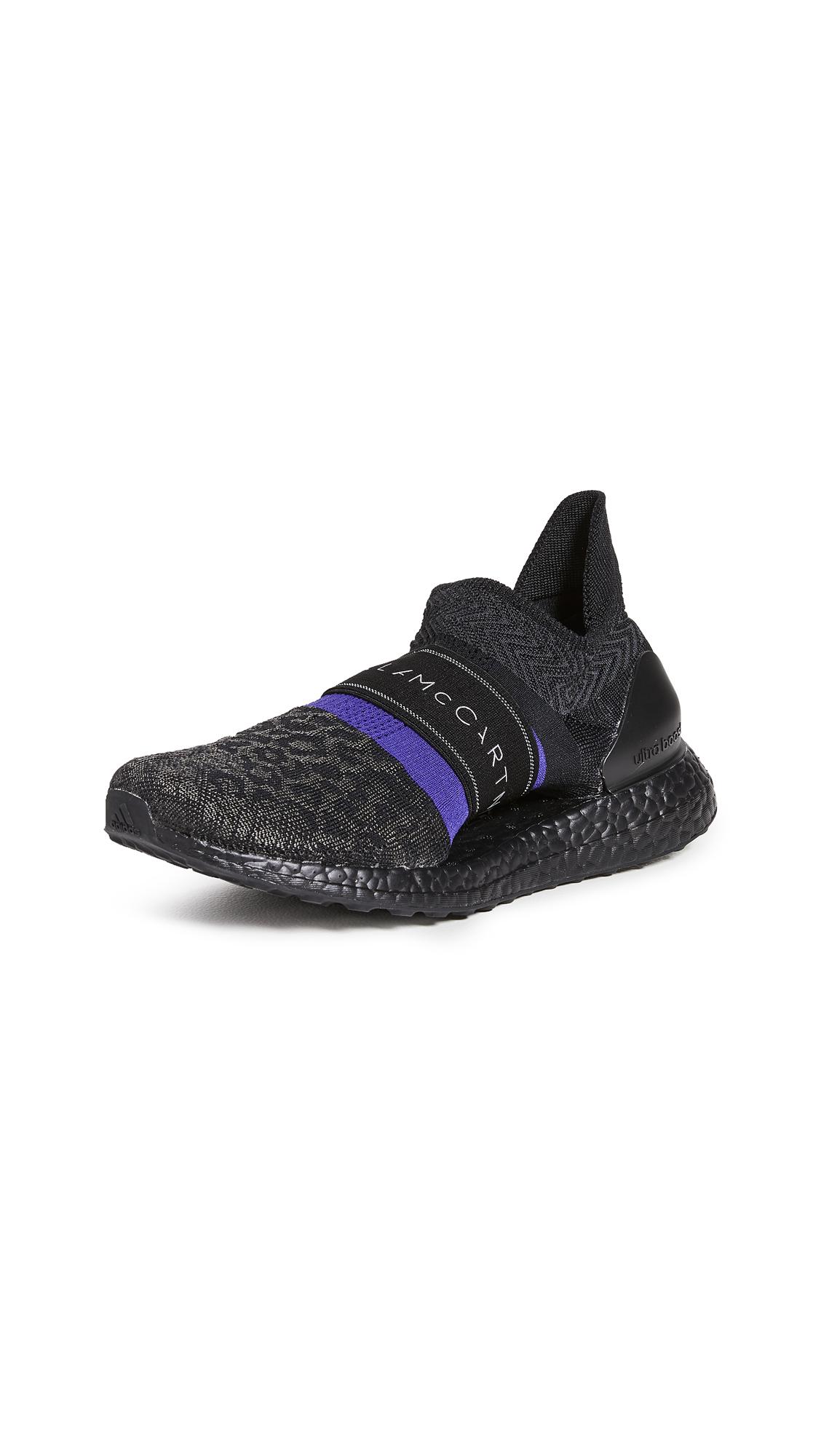 adidas by Stella McCartney Ultraboost X 3.D. Knit S. Sneakers