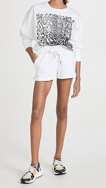 adidas by Stella McCartney Graphic Sweatshirt