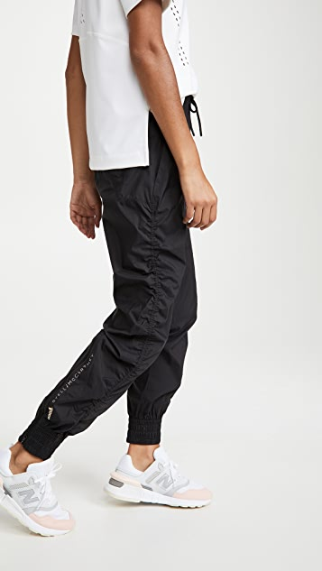 adidas by Stella McCartney 梭织长裤