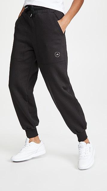 adidas by Stella McCartney 运动裤