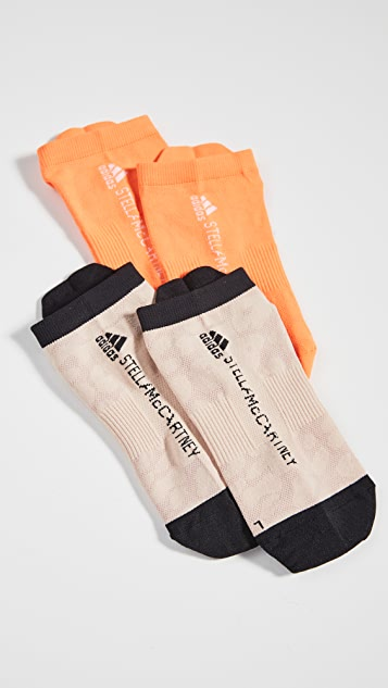 adidas by Stella McCartney Hidden Socks