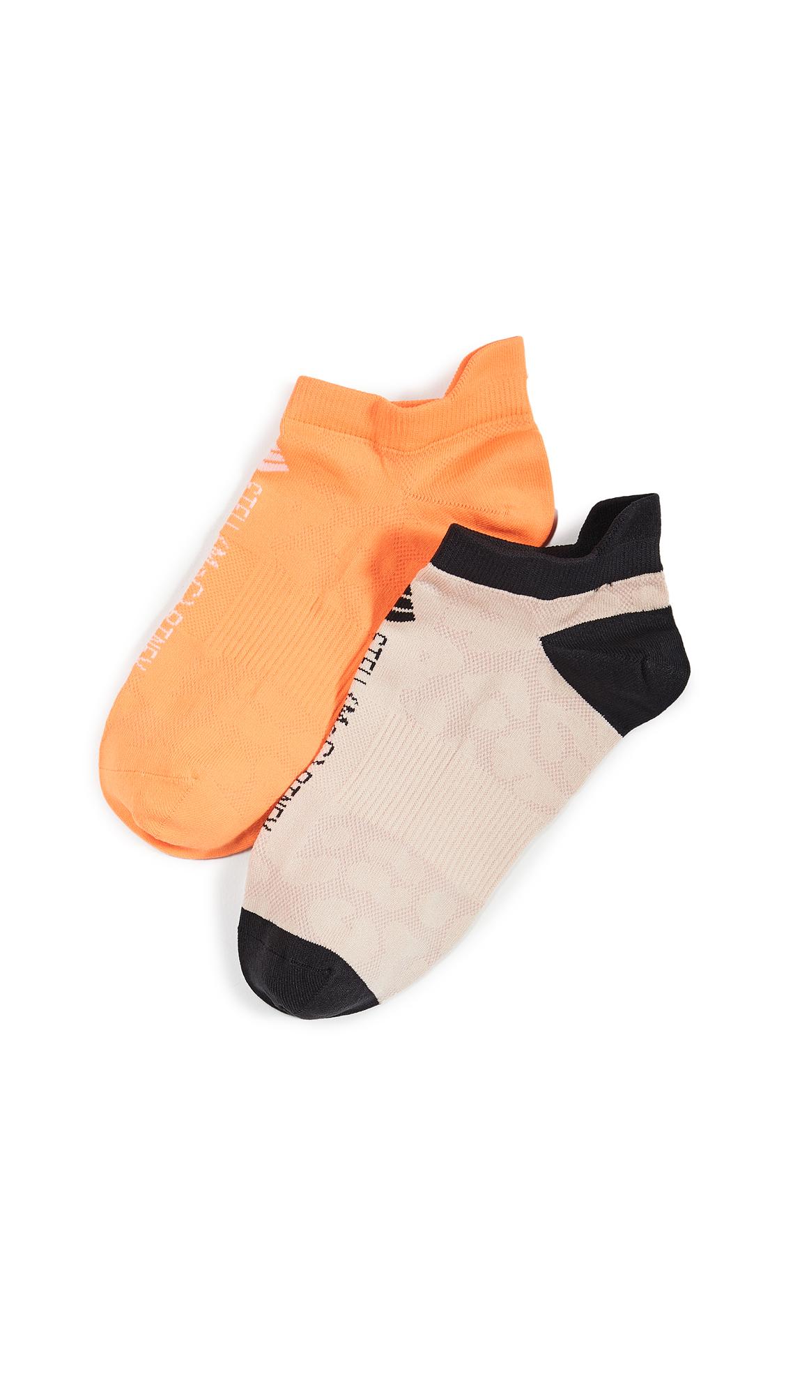 adidas by Stella McCartney Hidden Socks