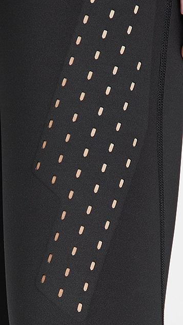 adidas by Stella McCartney Truepurpose 连裤袜
