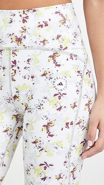 adidas by Stella McCartney True Purpose 骑行短裤