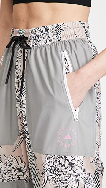 adidas by Stella McCartney Printed Track Pants