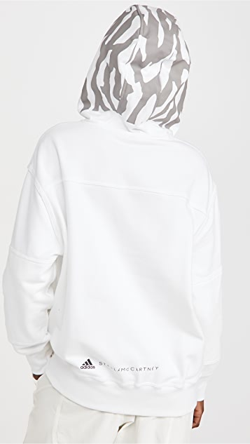 adidas by Stella McCartney ASMC Fz Hoodie