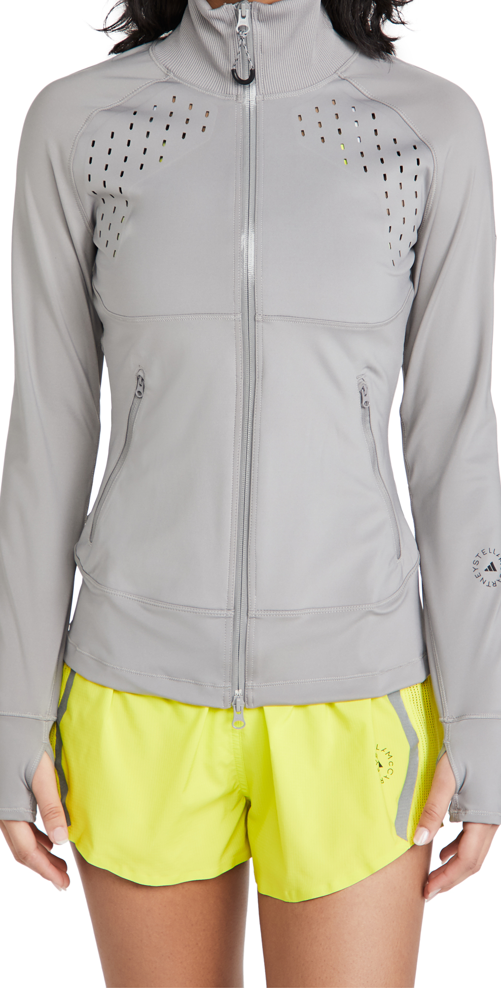 Adidas By Stella Mccartney Jackets TRUEPURPOSE MIDLAYER JACKET