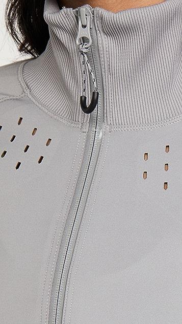 adidas by Stella McCartney Truepurpose 中间层夹克