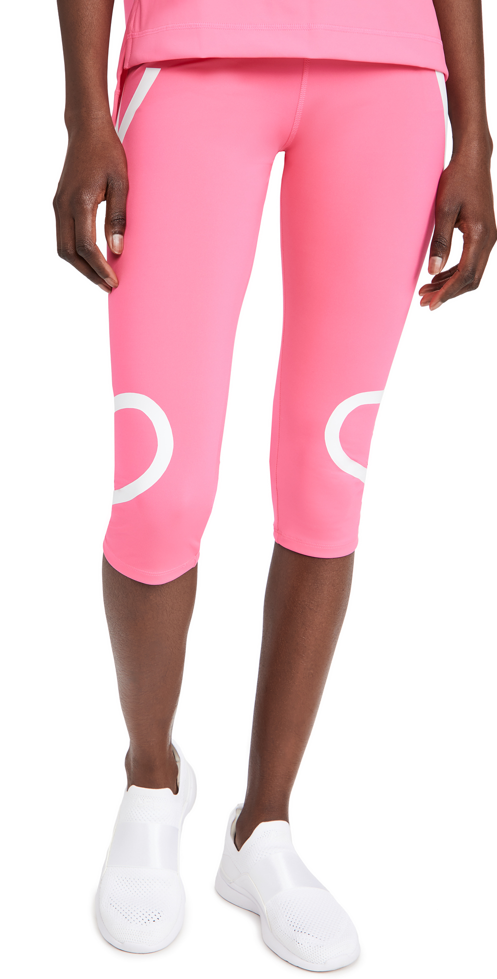 adidas by Stella McCartney TruePurpose 3/4 Tights