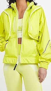 adidas by Stella McCartney ASMC Two in One Jacket
