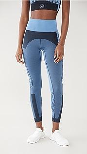 adidas by Stella McCartney ASMC TruePurpose Seamless Leggings