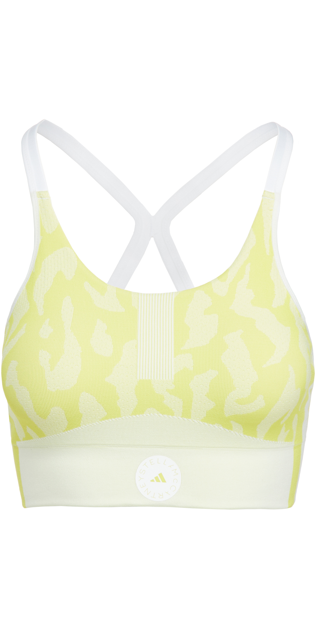 adidas by Stella McCartney ASMC TruePurpose Seamless Sports Bra