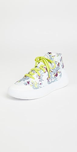 adidas by Stella McCartney - Asmc Treino 中帮印花运动鞋