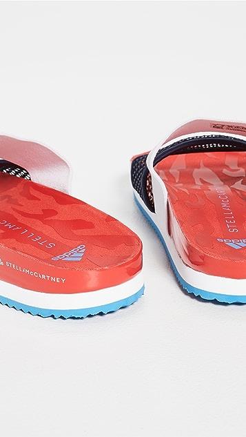 adidas by Stella McCartney Asmc Lette Slides