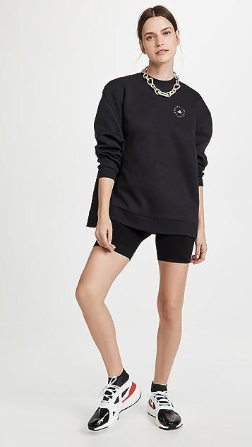 adidas by Stella McCartney Adidas by Stella McCartney 运动衫