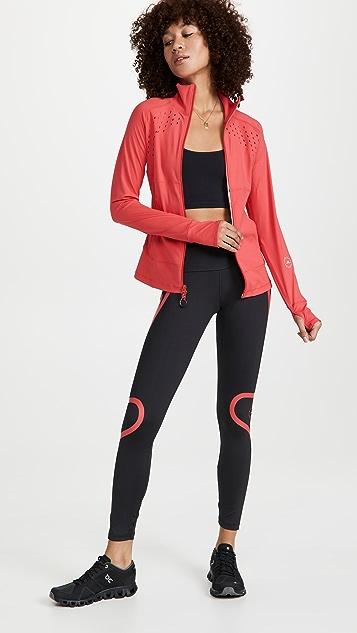 adidas by Stella McCartney TruePurpose Midlayer Jacket