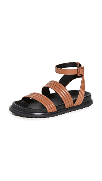Aster Strappy Sandals