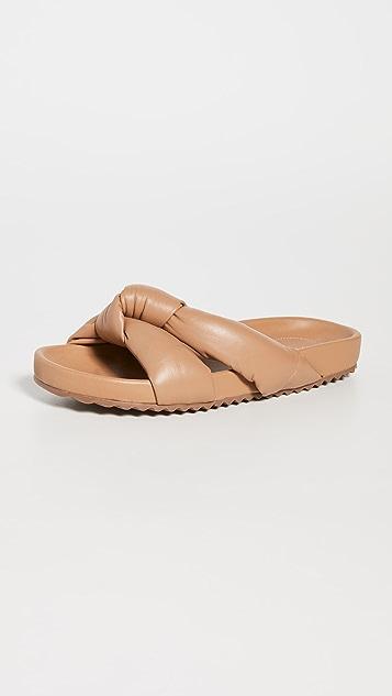 Aster Flat Slides
