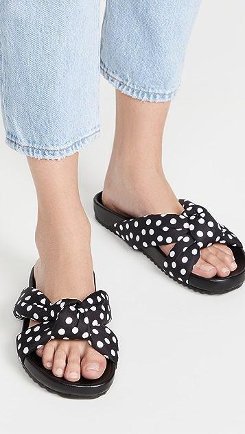 Aster 平底便鞋