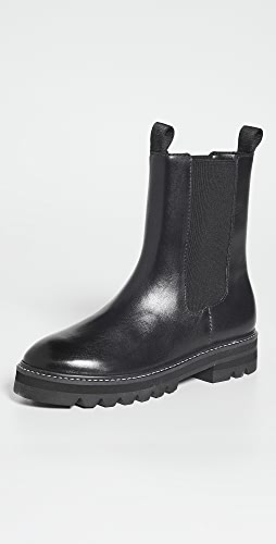 Aster - Lug Sole Chelsea Boots