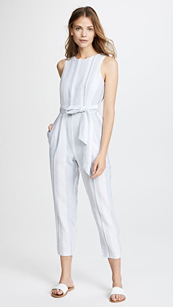 ccb57f652998 ASTR the Label Presley Jumpsuit ...